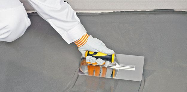 Сбивание бетона мастерская бетона